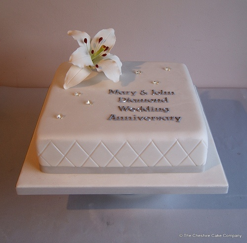 20 Best Images About Anniversary Cakes On Pinterest