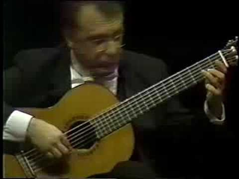 Pepe Romero  - Bulerias