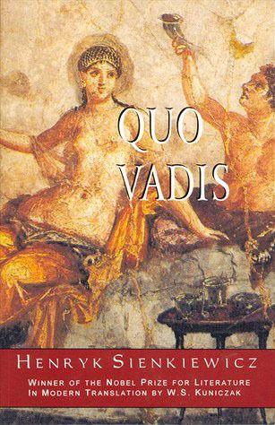 set in the time of Roman emperor Nero