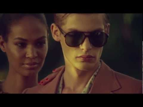 Gucci Resort '13 Campaign Film
