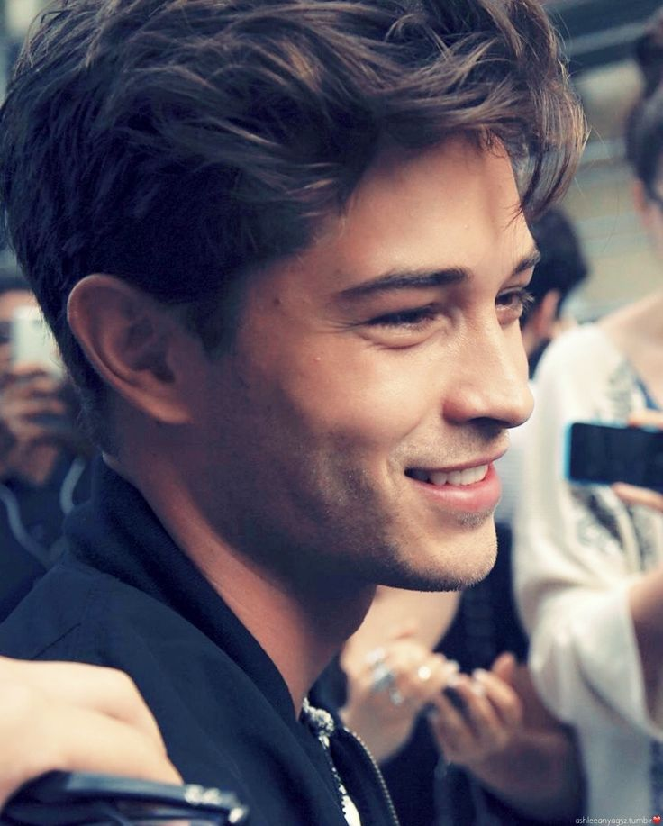 Francisco Lachowski Obsession : Photo