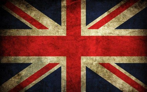 Great Britain Flag - Union Jack