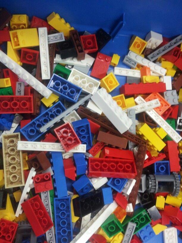 #Lego 80 urte #eginazikasi