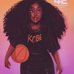 New Basket Ball Frisuren Afroamerikaner Ideen #African #American #Ball #Korb #Frisur