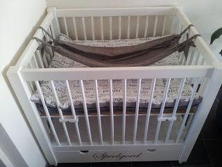 MyownSabine: Baby hangmat