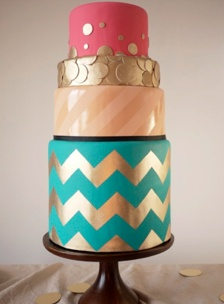 This is going to be my 30th birthday cake.