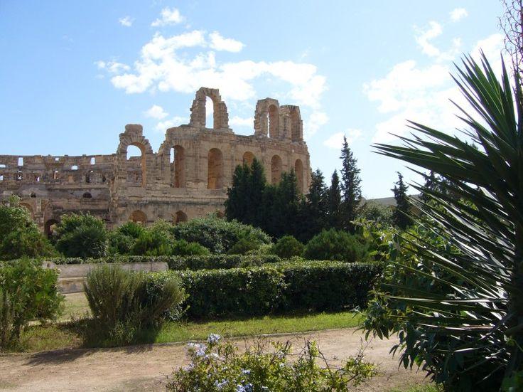 El Jem Koloseum