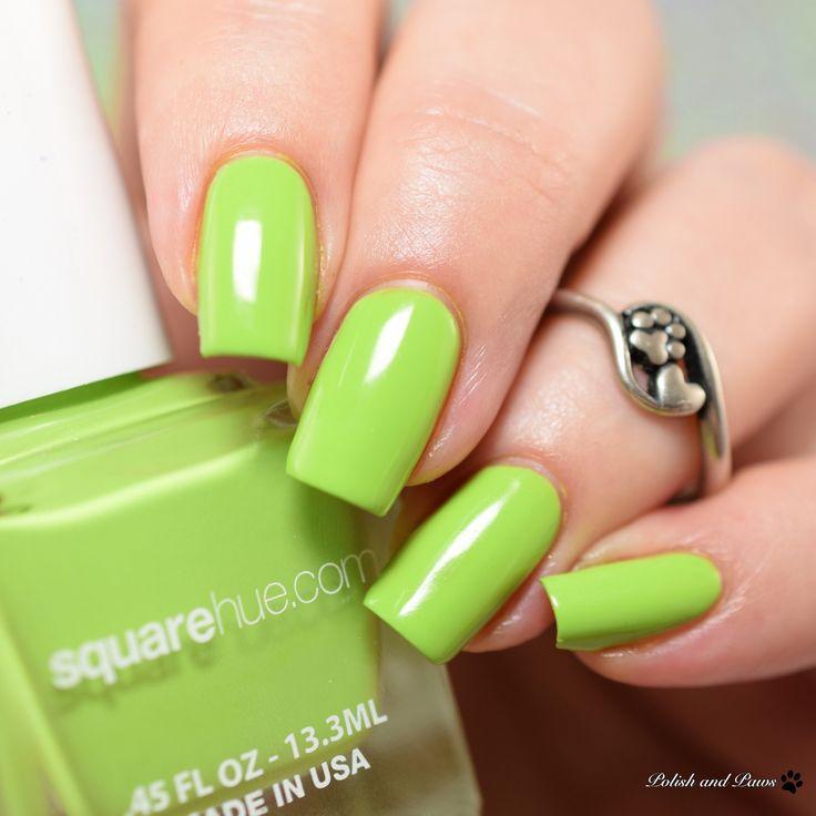 Mejores 921 imágenes de SquareHue Nail Polish Colors en Pinterest ...