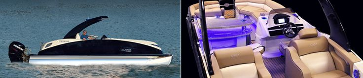 Harrisflotebote is Leading Manufactures of Pontoon Boat,Bennington Pontoons,Tracker Pontoon Boats,Fishing Pontoon Boats and Party Boats.For More Information about different type of  Pontoon Boats Visit harrisflotebote.com  in Fort Wayne IN