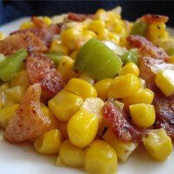 Skillet Fried Corn - Allrecipes.com