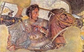 Δημιουργία - Επικοινωνία: Μέγας Αλέξανδρος: Πώς ήταν η όψη του και η σωματικ...