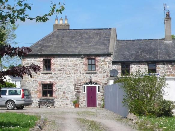 Ireland - Hook Cottage , Fethard, Wexford