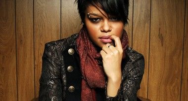 Fefe Dobson, I love her style