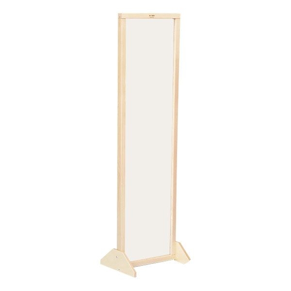 Today's Classroom - Whitney Brothers WB0338 Vertical Horizontal Mirror, $97.88 (http://www.todaysclassroom.com/whitney-brothers-wb0338-vertical-horizontal-mirror/)