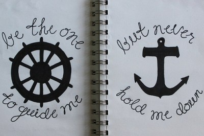 Matching tattoo idea, love it @Aleisha Wills