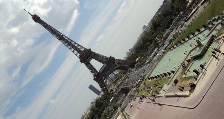 Tu sais que tu es Parisien quand...