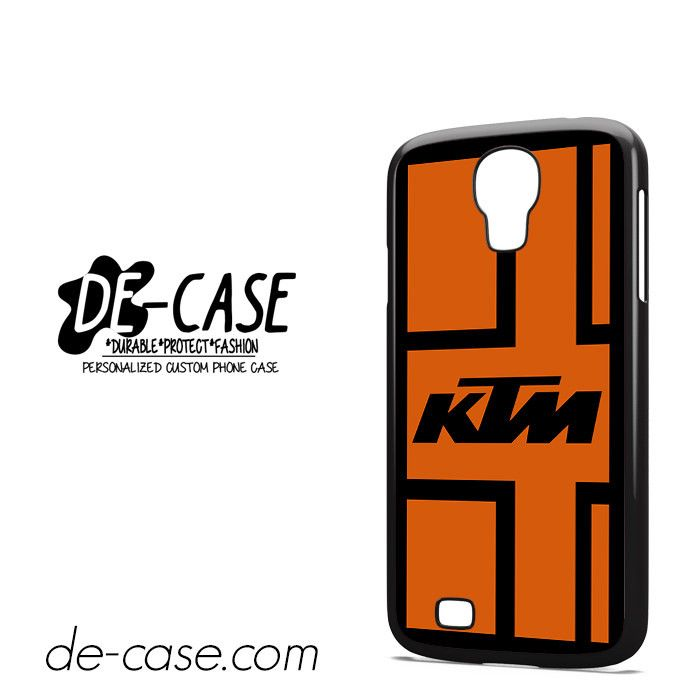 Ktm Motor DEAL-6239 Samsung Phonecase Cover For Samsung Galaxy S4 / S4 Mini