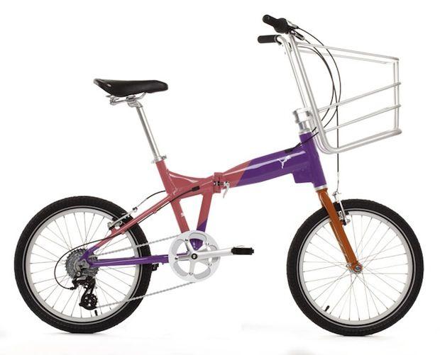 Puma Pico Bike | Biomega | Design KiBiSi
