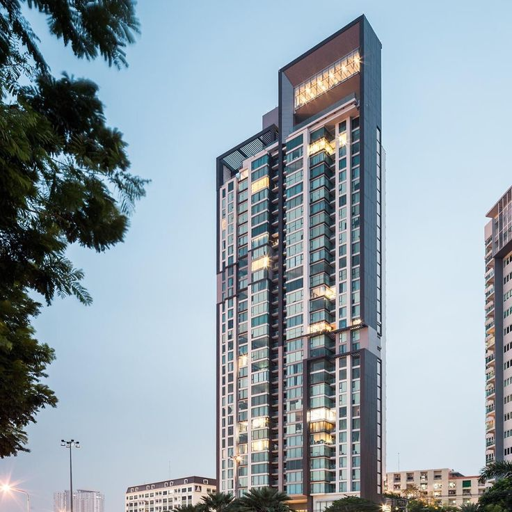 The Breeze Condominium Architect: Architects 49 (A49) Photography: W Workspace…