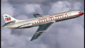 Resultado de imagem para os antigos aviões da tap, imagens