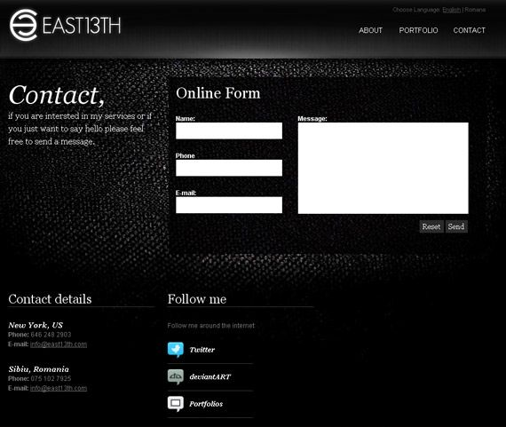east13th-inspiring-creative-contact-form