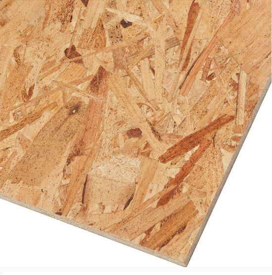 NO FORMALDEHYDE OSB PLYWOOD. Sterling Norbord brand
