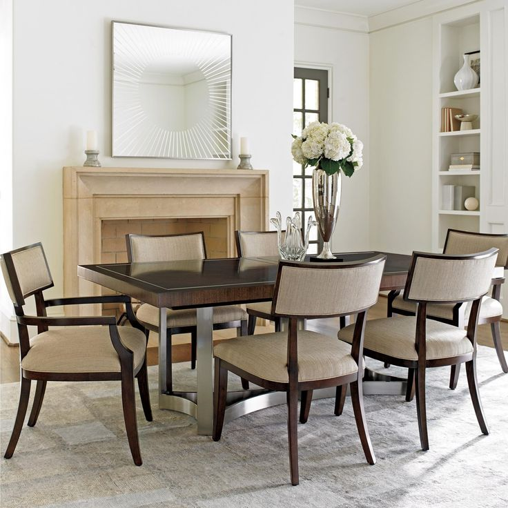409 Best Images About Dining Rooms On Pinterest Dining