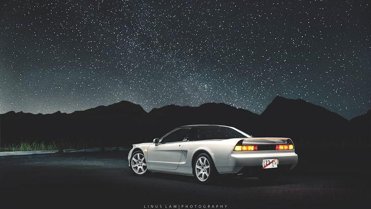 Honda NSX-R (NA1) by Linus Lam - Photo 115795949 / 500px