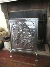 Más de 25 ideas increíbles sobre Victorian fireplace screens en ...