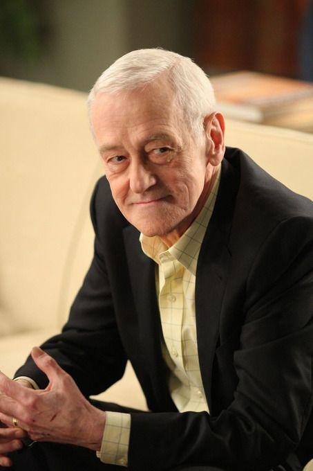 John Mahoney also known as Martin Crane