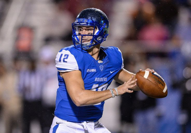 Stockstill and Stockstill need to break the standstill = The Middle Tennessee Blue Raiders settled for eight wins in 2016. Yes, settled. In wake of a 52-35 loss to the Rainbow Warriors in the Hawaii Bowl, the Conference USA member didn't…..