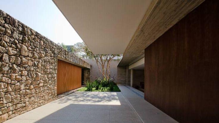 Casa 6, de Studio mk27