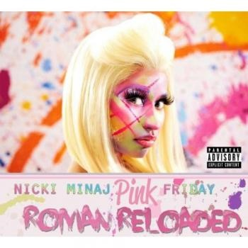 Pink Friday: Roman Reloaded [PA] by Nicki Minaj (CD, Apr-2012, Republic)...at www.hotwaxx1.com, $15.00 (USD) - Deluxe Edition also available.
