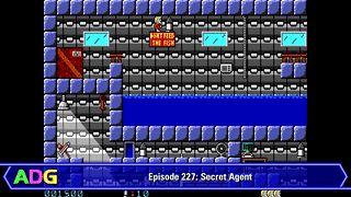 ADG Episode 227 - Secret Agent