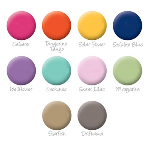 17 Best Images About Pantone Spring 2012 On