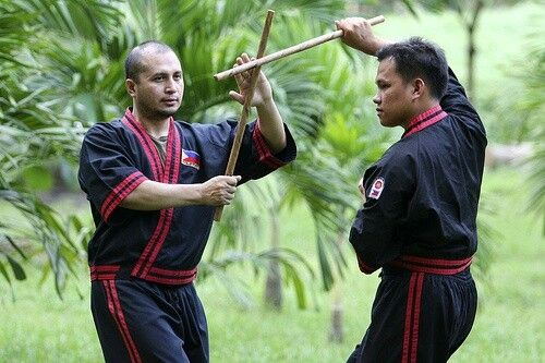 bushido influence on filipinos Notably, one of the interesting (for the time) aspects of the samurai was the  expectation that they  for the present day, japanese cultural influences were  eliminated after wwii, so given that samurai  how do filipinos adapt korean  culture.