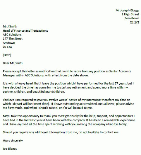 25+ unique Job resignation letter ideas on Pinterest Resignation - example of resignation letter