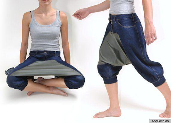 pic nic pants