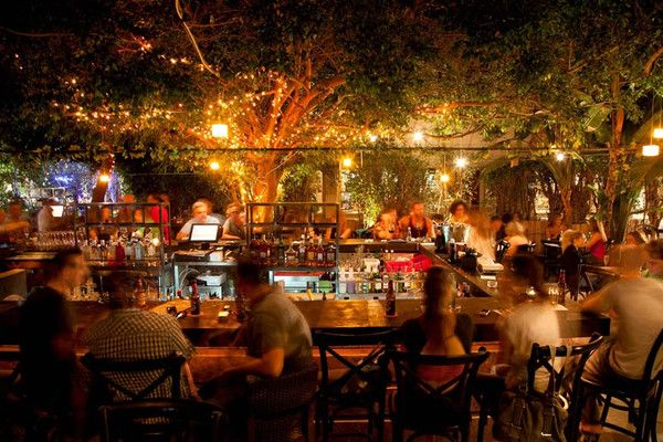 Nightlife in Tel Aviv #travel #jjcaprices #jjexplores