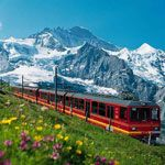 Amsterdam Austria and Switzerland Tour Package 9 Days - http://www.kdhtravels.com/netherlands-tour-packages/amsterdam-austria-and-switzerland-tour.html