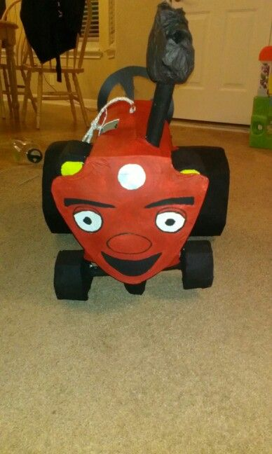 17 Best Images About Tec The Tractor On Pinterest Toys