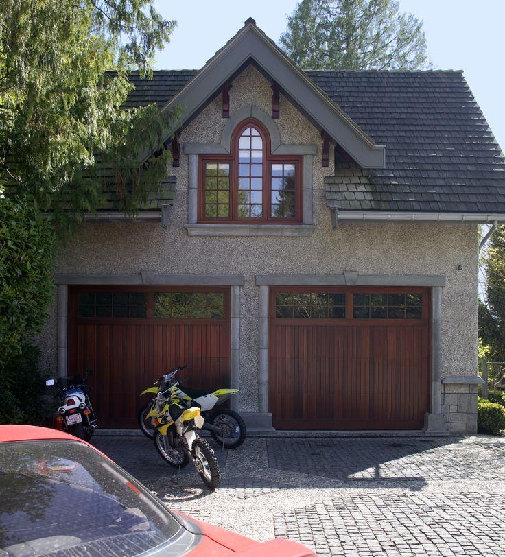 Best 20 garage door installation cost ideas on pinterest for Brick garages prices