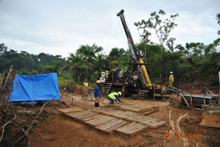 Stellar Diamonds takes another step towards Sierra Leone mining licence - DIGITALLOOK