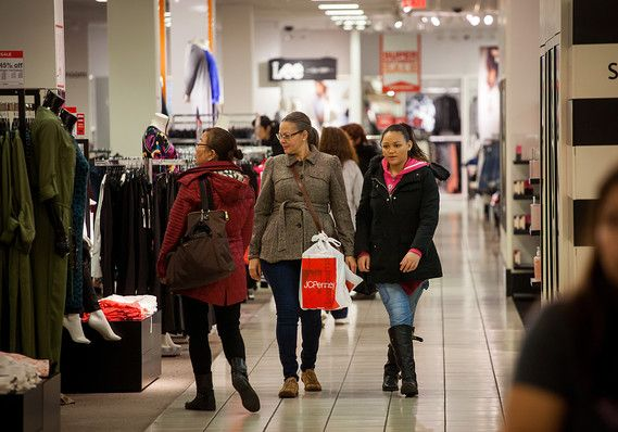 Consumer confidence in March soared to the highest level in more than 16 years, according to data released Tuesday.