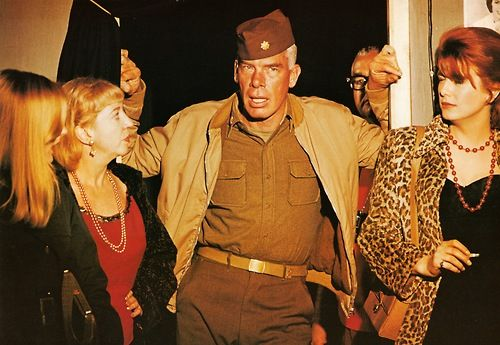 188 Best Images About Lee Marvin / Rip > On Pinterest