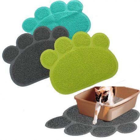 1000 Ideas About Cat Litter Mat On Pinterest Image Cat