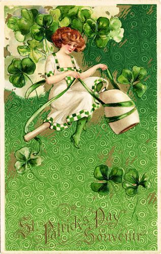 St. Patrick's Day is a religious holiday in Ireland, while in the United States it's an occasion for parties & celebrations of Irish heritage.