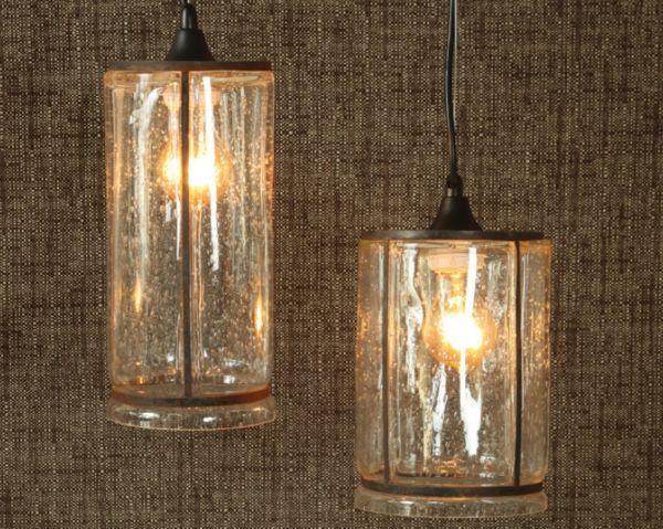 Serge Glass Pendant Lights | SHOP NECTAR