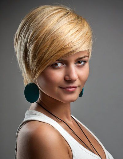 Rövid frizurák galériája: Hairstyles Fashion, Shorts Haircuts, Hair Cut, Short Hairstyles, Fashion Hairstyles, Fine Hair Slid, Hair Style, Edgy Hairstyles, Shorts Hairstyles