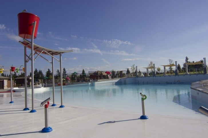 Kandle Park Wave Pool And Sprayground What 39 S So Great About Tacoma Pinterest Parks Waves